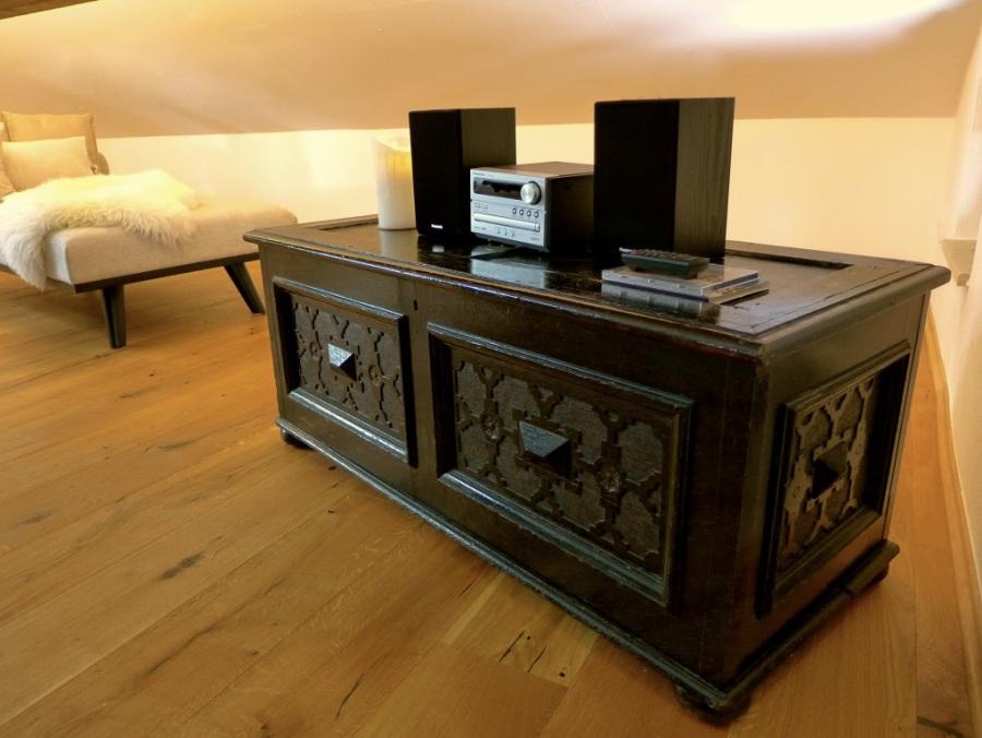 chalet vierjahreszeiten garmisch - galerie, Wohnzimmer